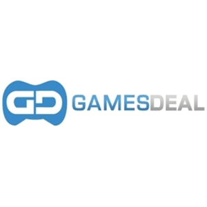 GamesDeal Coupon Codes