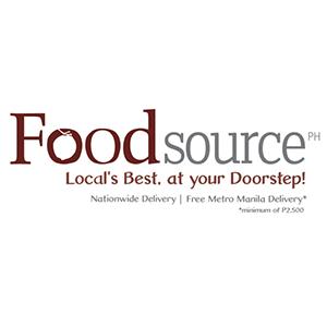 Foodsource PH Coupon Codes