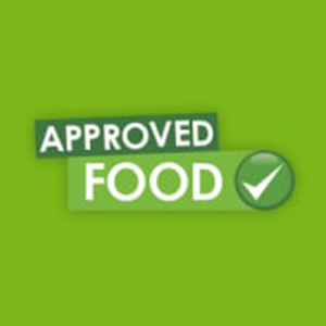 Approved Food Coupon Codes