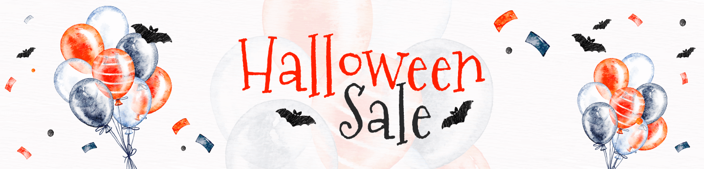 Halloween Day Offers
