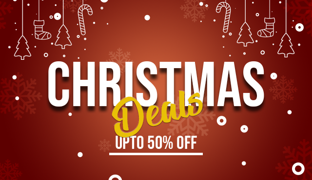 Christmas Offer Coupon Codes