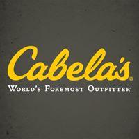 Cabelas Coupon Code