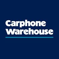 Carphone Warehouse Coupon Code