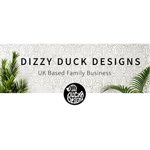 Dizzy Duck Designs Coupon Codes
